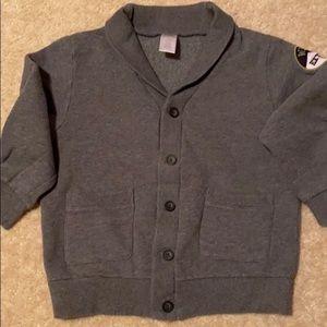 Boys Gymboree jacket